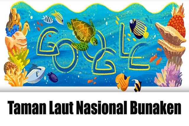 Taman Laut di Sulawesi Utara: Taman Nasional Bunaken