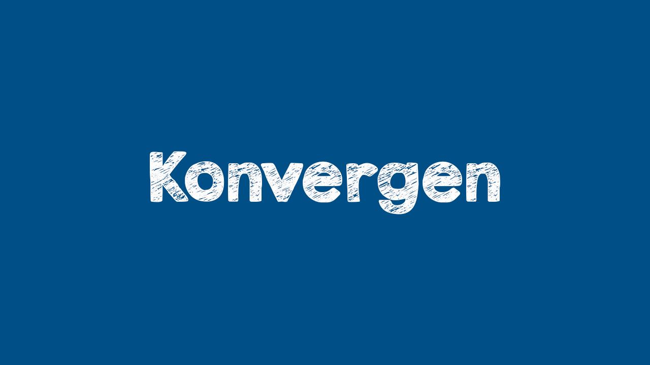 Pengertian Konvergen, Divergen, dan Transform