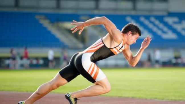 Pengertian Olahragawan