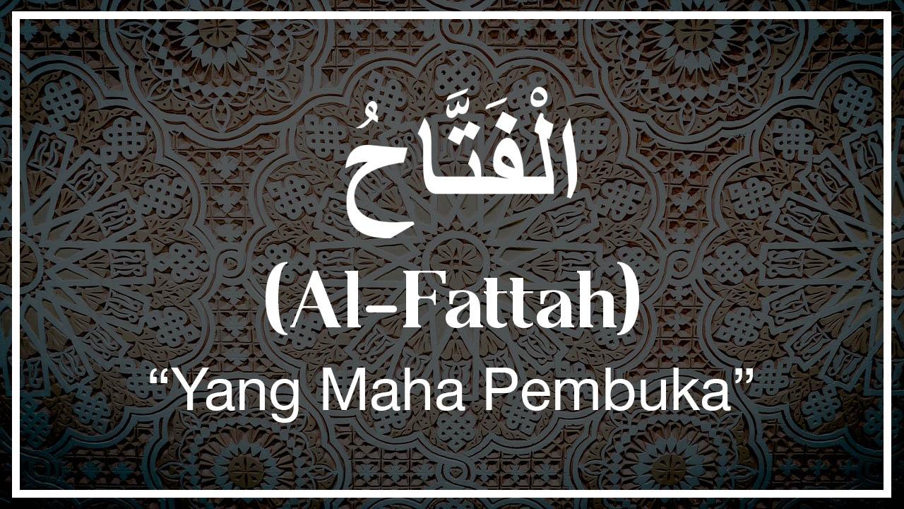 Arti Al-Fattah