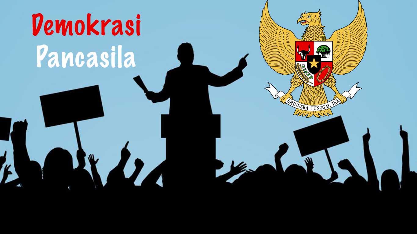 Prinsip-Prinsip Demokrasi Pancasila