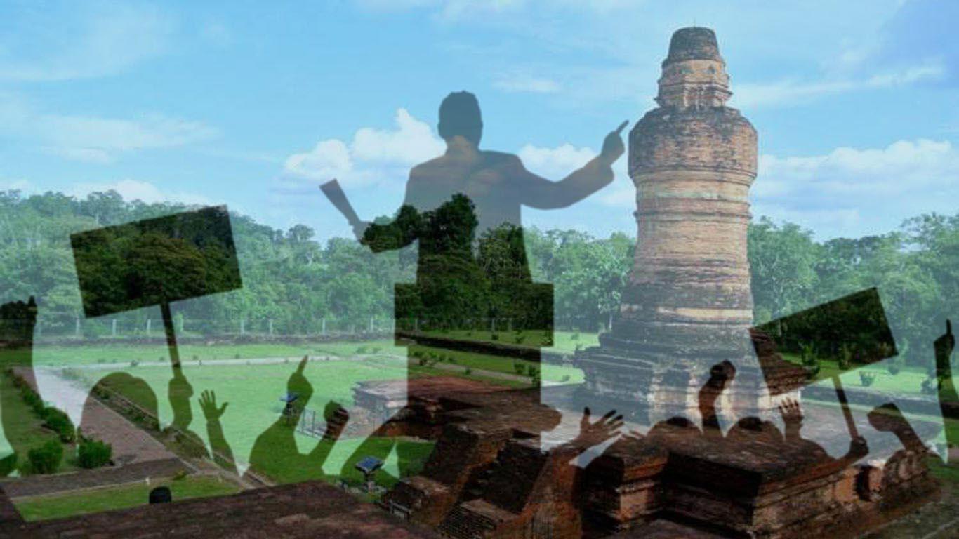 Kehidupan Ekonomi, Sosial, dan Budaya Kerajaan Sriwijaya