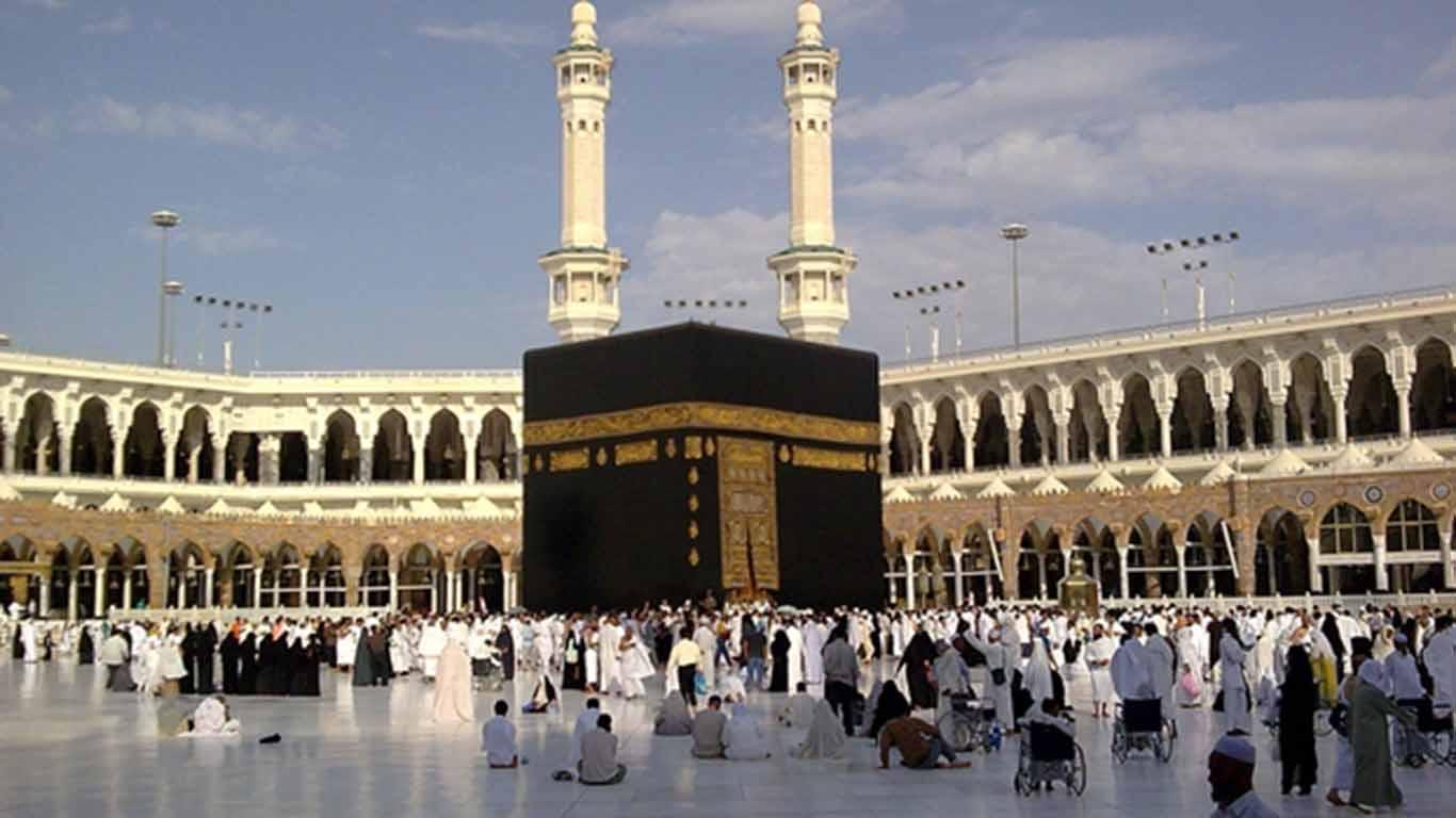 Penaklukan Kota Mekah Oleh Nabi Muhammad saw.